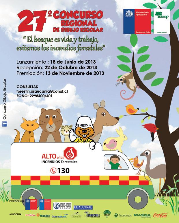 afiche-27concurso_araucania