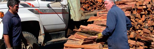 CONAF firma convenio de colaboración con iniciativa chilena de certificación forestal independiente