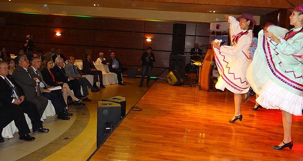 En Arica especialistas del continente inician III Congreso de la Queñoa