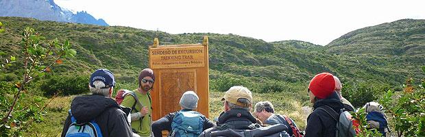 CONAF llama a inscribirse en registro de prestadores de servicios ecoturísticos a guías y operadores