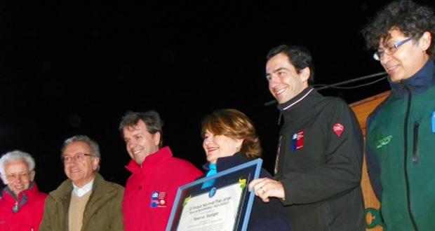Parque Nacional Fray Jorge es el primer sitio Starlight de Sudamérica