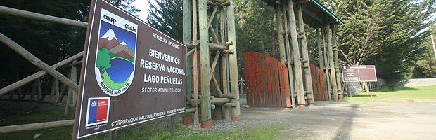 Estudiantes de Valparaíso podrán visitar gratis la Reserva Nacional Lago Peñuelas