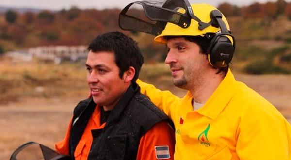 23° Encuentro Binacional de Brigadas de Combate de Incendios Forestales: Integración para la protección de los ecosistemas patagónicos.