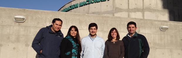 Investigadores de U. de La Serena entregaron resultados del estudio sobre Guayacán