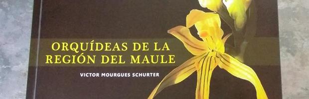 CONAF lanza libro que aporta en el conocimiento de la flora del Maule