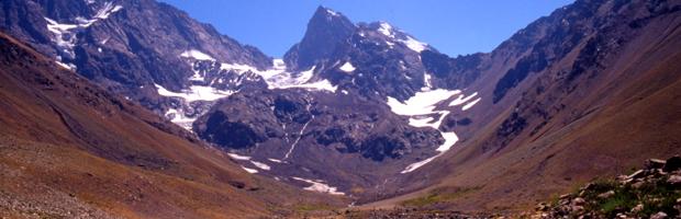 Monumento Natural El Morado presenta cuenta pública de su gestión 2014