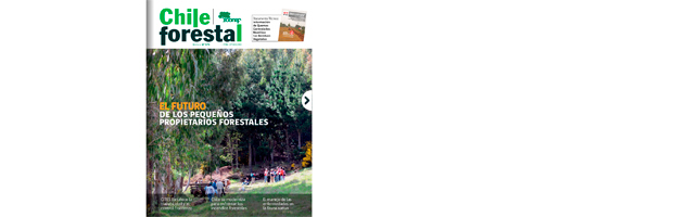 Revista Chile Forestal