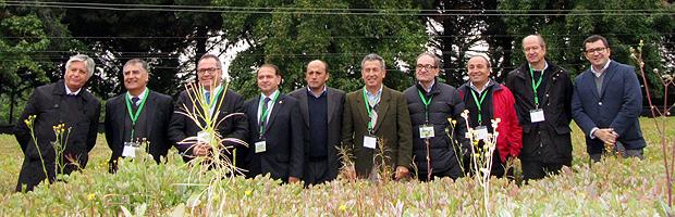Subsecretario de Agricultura plantea que la política forestal debe tener mirada de futuro