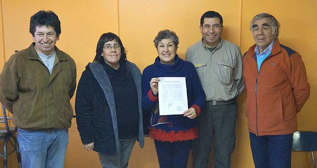 Agrupación de Amigos de la Reserva Nacional Cerro Castillo.