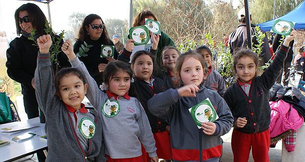 En Mostazal además se congregaron instituciones ligadas al Departamento de Educación, como colegios de la comuna, quienes hicieron muestras de actividades de entretención y esparcimiento.