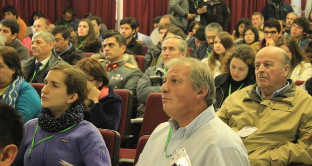 Seminario busca difundir investigaciones desarrolladas en la región de Atacama y fomentar su desarrollo.