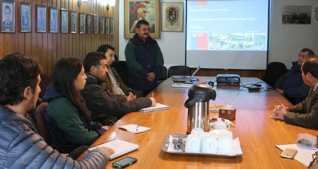 Durante las próximas semanas habrán reuniones en las provincias de Osorno y Llanquihue.