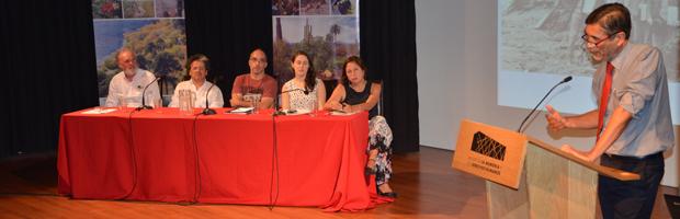 Analizan modelo inclusivo y sustentable del Complejo Forestal y Maderero Panguipulli