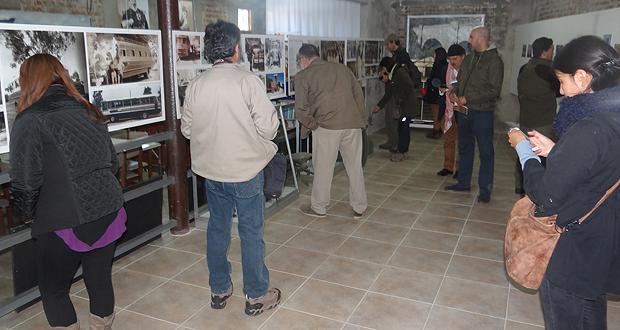 La instancia contempló la participación de una delegación de educadores, compuesta por docentes de los establecimientos de enseñanza básica Pumahue, Teniente Julio Allende Ovalle, Diego Thompson y Miguel de Unamuno.