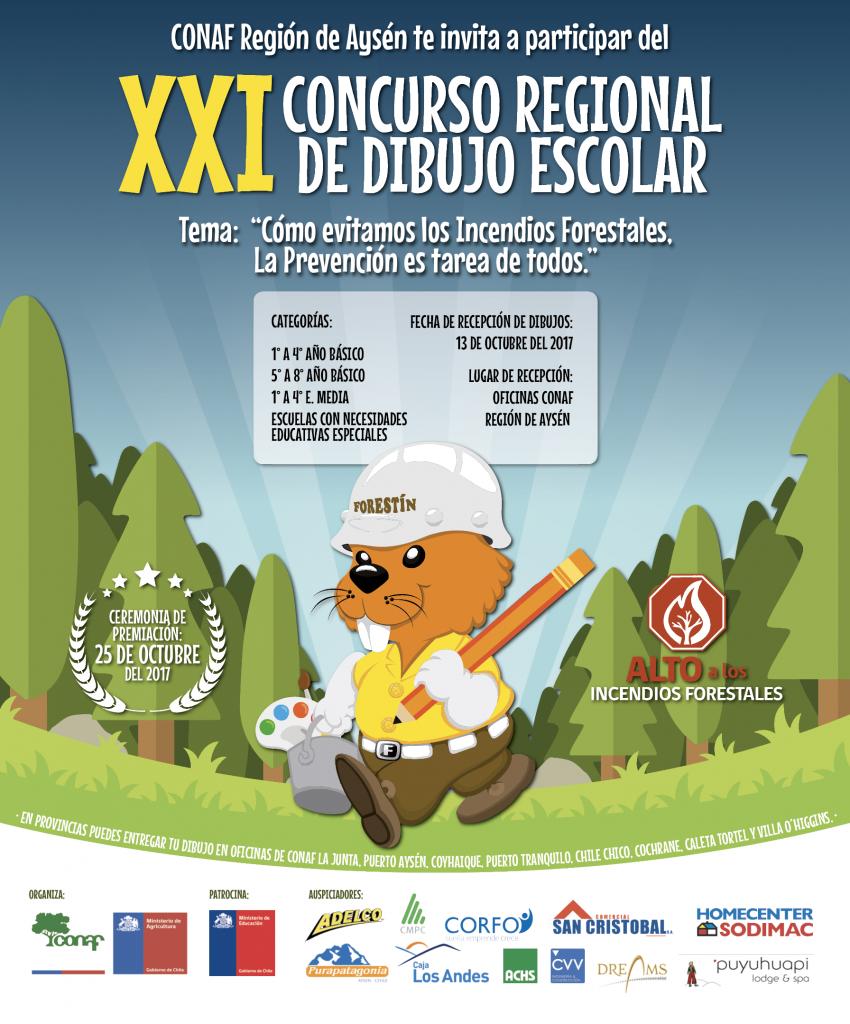 Afiche concurso 21