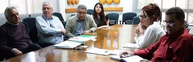 Misión cubana destaca lineamientos de CONAF