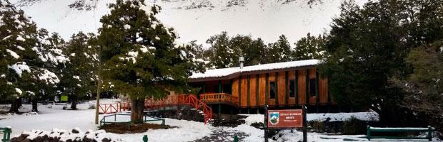 Comienzan a operar tarifas y horarios de invierno en Parque Laguna del Laja