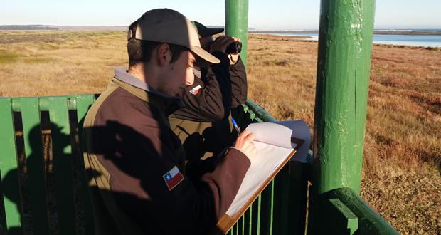 Cabe consignar que la Reserva Nacional El Yali posee la condición de Sitio Ramsar.