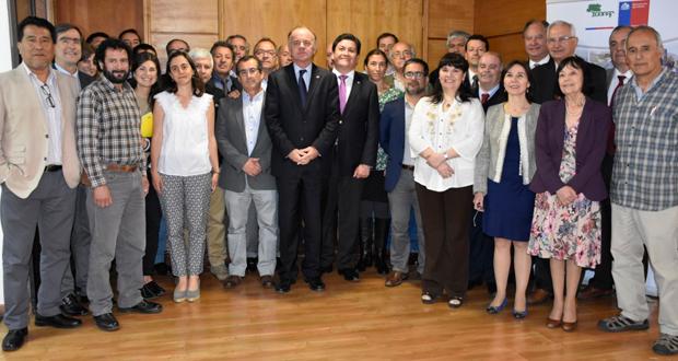 Consejo de Política Forestal 2018-2019.