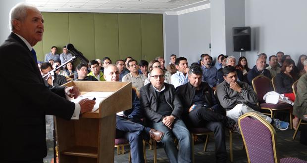 El taller lo organizó el departamento de Fiscalización y Evaluación Ambiental de CONAF Araucanía y que se extendió por dos días.