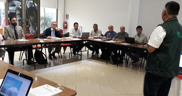 2da reunión Macrozonal Norte de la Política Nacional Forestal.