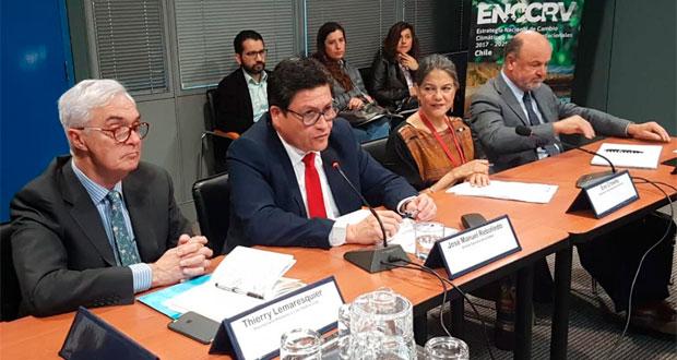 Seminario Modelos de Gestión Forestal, en el marco del Programa Nacional ONU-REDD
