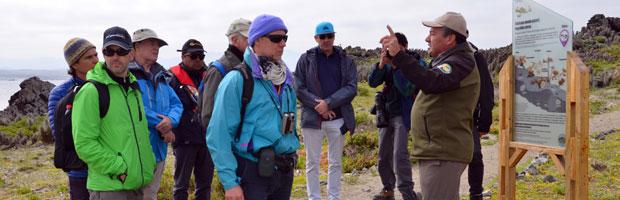 CONAF invita a conocer gratis patrimonio natural y cultural de parques nacionales