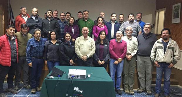 Julio Figueroa, director de CONAF Araucanía,  comentó que se evaluó el trabajo de los años anteriores del programa, lo que permitirá analizar las bases de la licitación de los próximos dos años.