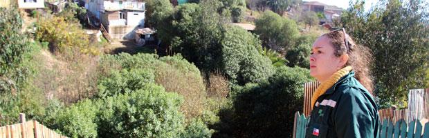 Elaboran inédito plan de protección contra incendios forestales para Cartagena