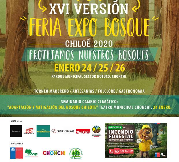 AFICHE-EXPOBOSQUE-CHILOE-2020-2