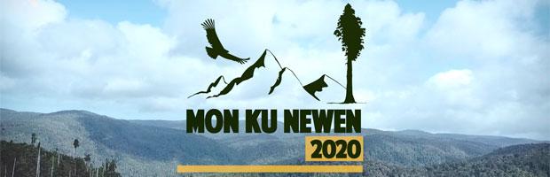 """CONAF pone en valor Parque Alerce Costero a través del """"Mon Ku Newen 2020"""""""