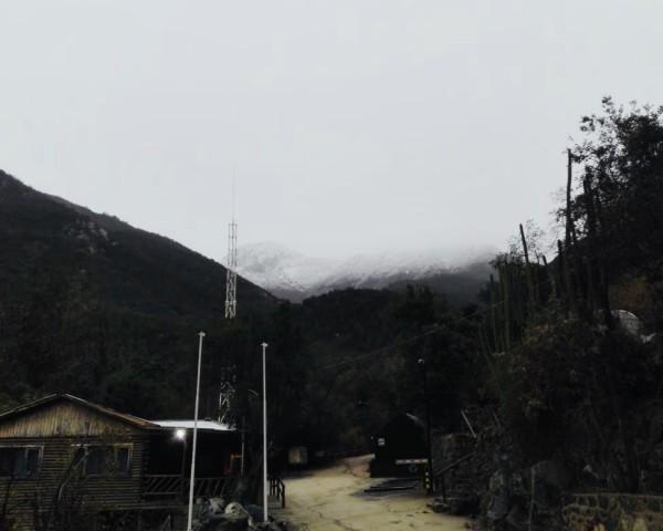 Nieve la Campana 2