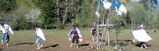 CONAF recuerda el Día Internacional de los Pueblos Indígenas