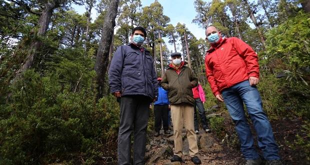 La reapertura fue encabezada por el Ministro de Agricultura, Antonio Walker, quien visitó la unidad ubicada entre las comunas de La Unión y Corral en la región de Los Ríos.
