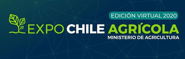 CONAF participará en feria Expo Chile Agrícola virtual