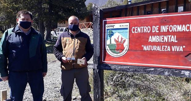 Tanto este parque nacional como las reservas nacionales Isla Mocha, Ralco, Altos de Pemehue y Noguén, se mantienen cerrados para el acceso público hasta nuevo aviso, debido a la situación de pandemia.