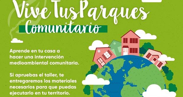 Cabe destacar que el programa Vive tus Parques corresponde a una línea de trabajo donde CONAF en colaboración con INJUV ha movilizado desde el 2012 a más de 13.500 jóvenes de todo el país