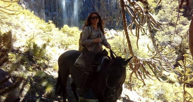 Diversas condolencias ha recibido la Corporación Nacional Forestal, CONAF, a raíz del reciente deceso de Patricia Rodríguez Castillo, guardaparque administradora de la Reserva Nacional Alto Biobío.