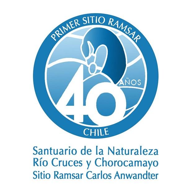 40 años sitio Ramsar Carlos Andwanter