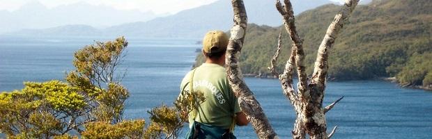 Hoy se celebra el Día Mundial de las y los Guardaparques