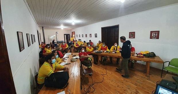 La Fundación Pau Costa es una entidad global que lucha contra los grandes incendios forestales mediante la investigación y la experiencia en gestión de las emergencias.
